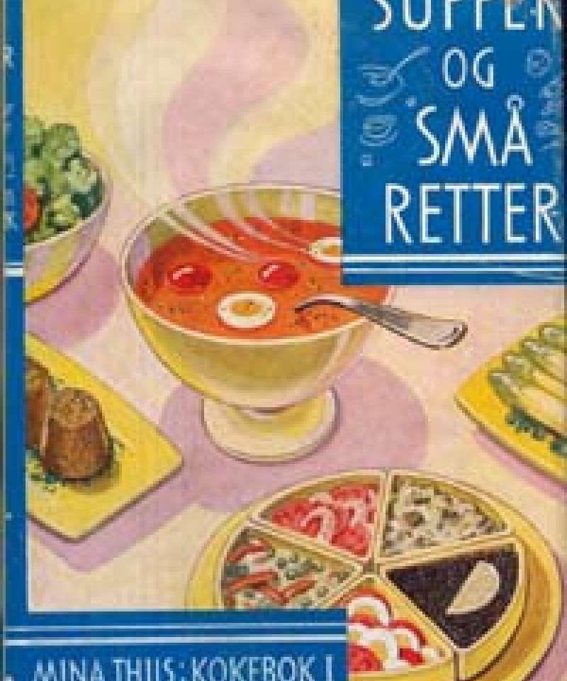 Supper og småretter