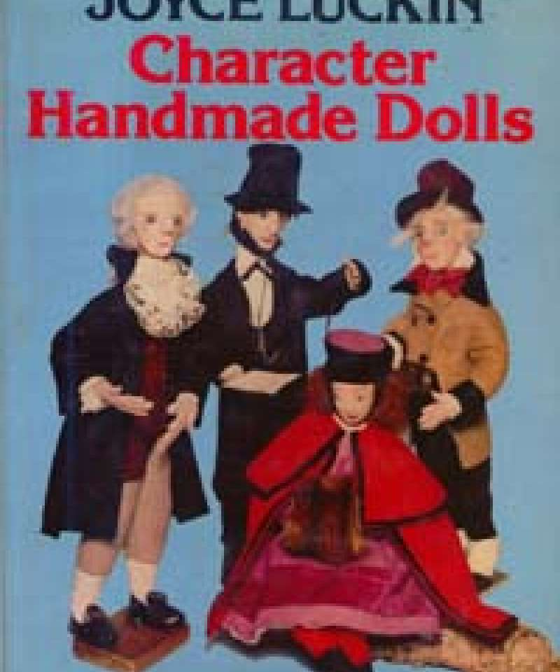 Character Handmade Dolls