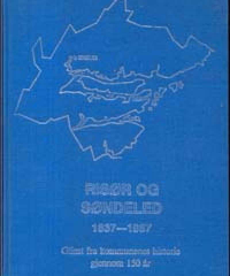 Risør og Søndeled 1837-1987