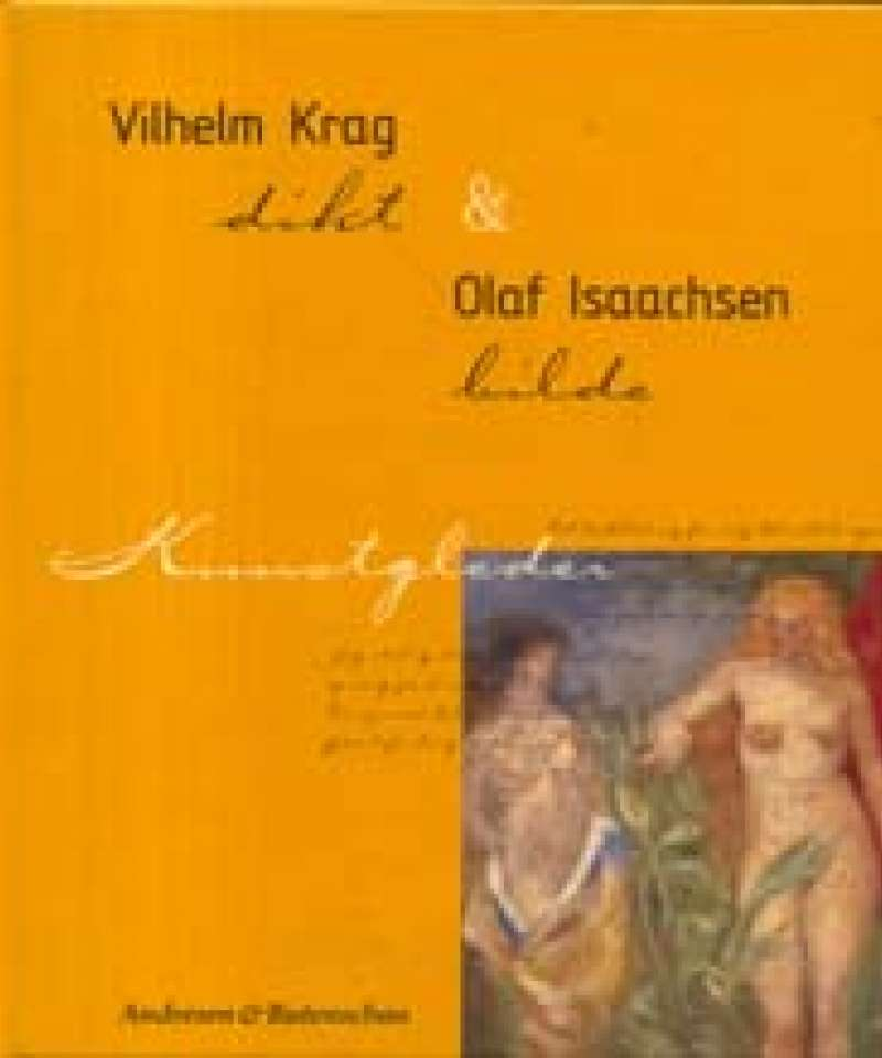 Vilhelm Krag & Olaf Isaachsen