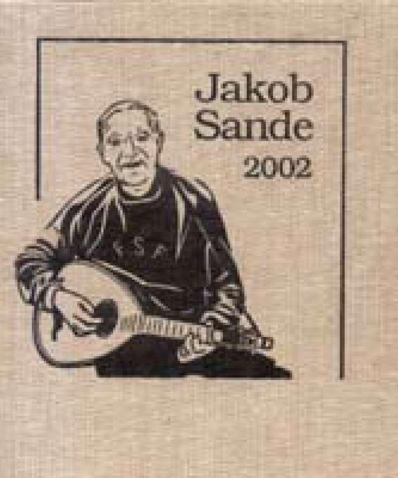 Jakob Sande 2002