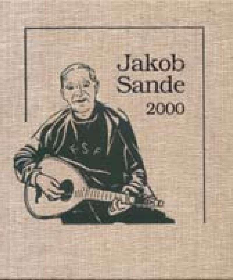 Jakob Sande 2000