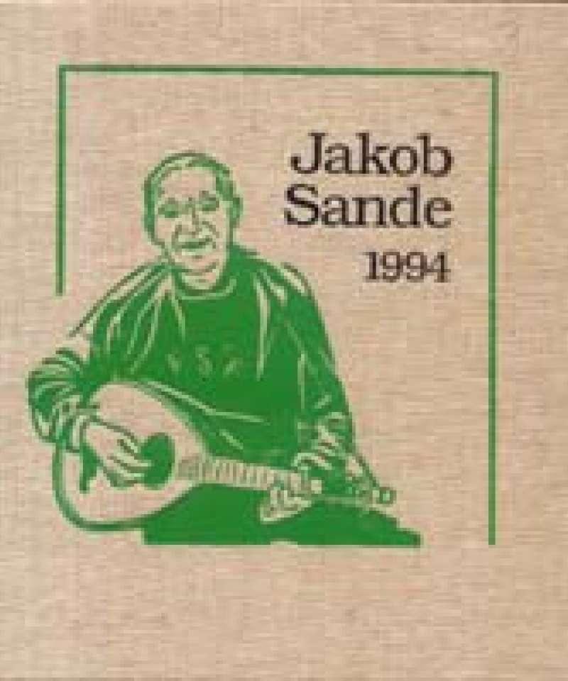 Jakob Sande 1994