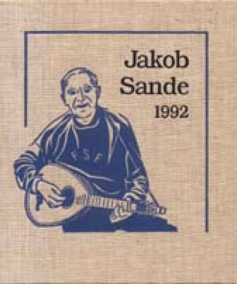Jakob Sande 1992