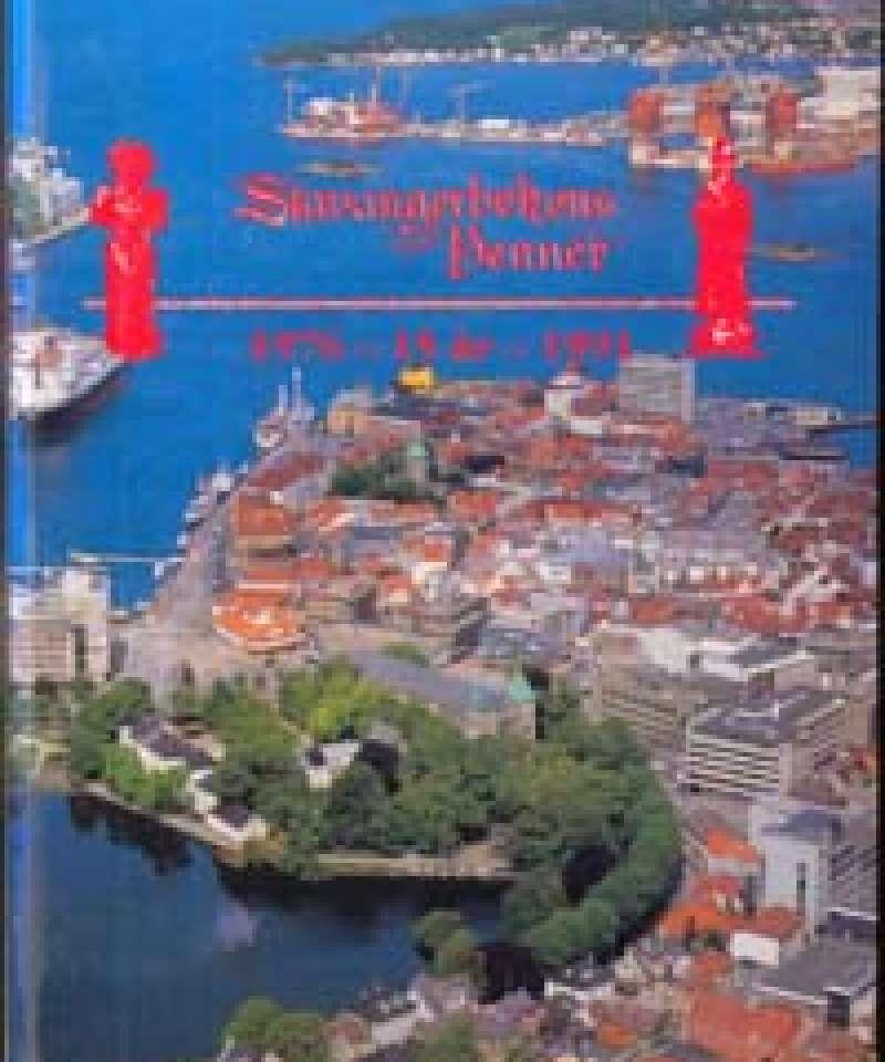 Stavangerbokens venner
