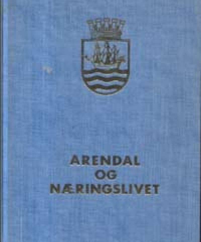 Arendal og næringslivet