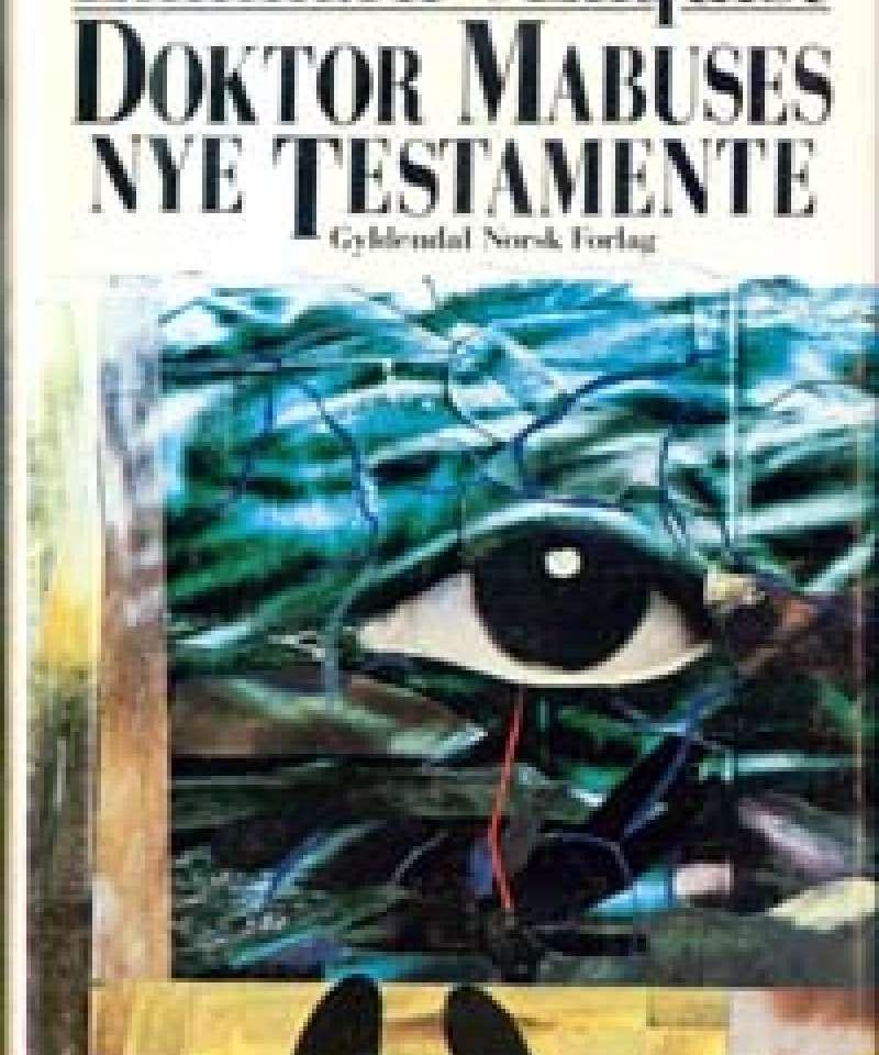 Doktor Mabuses nye Testamente