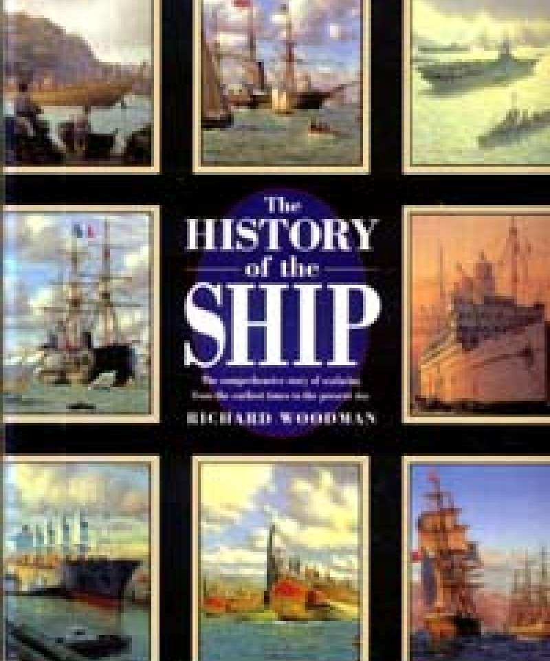The History of Ship