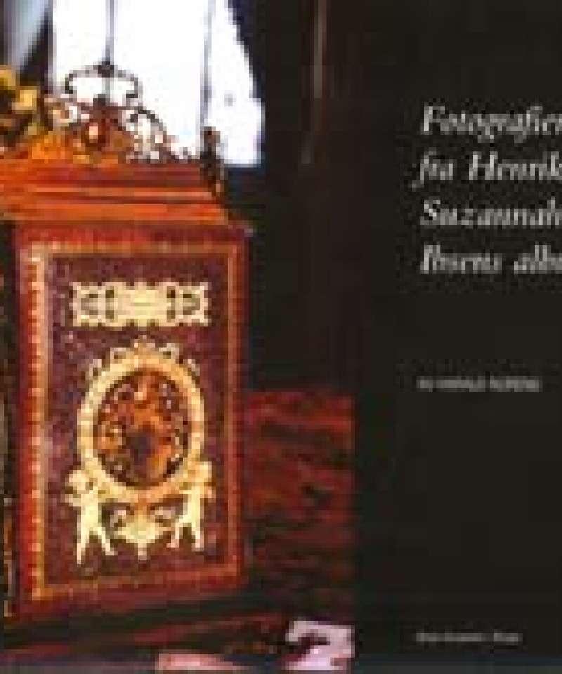 Fotografier fra Henrik og Suzannah Ibsens album