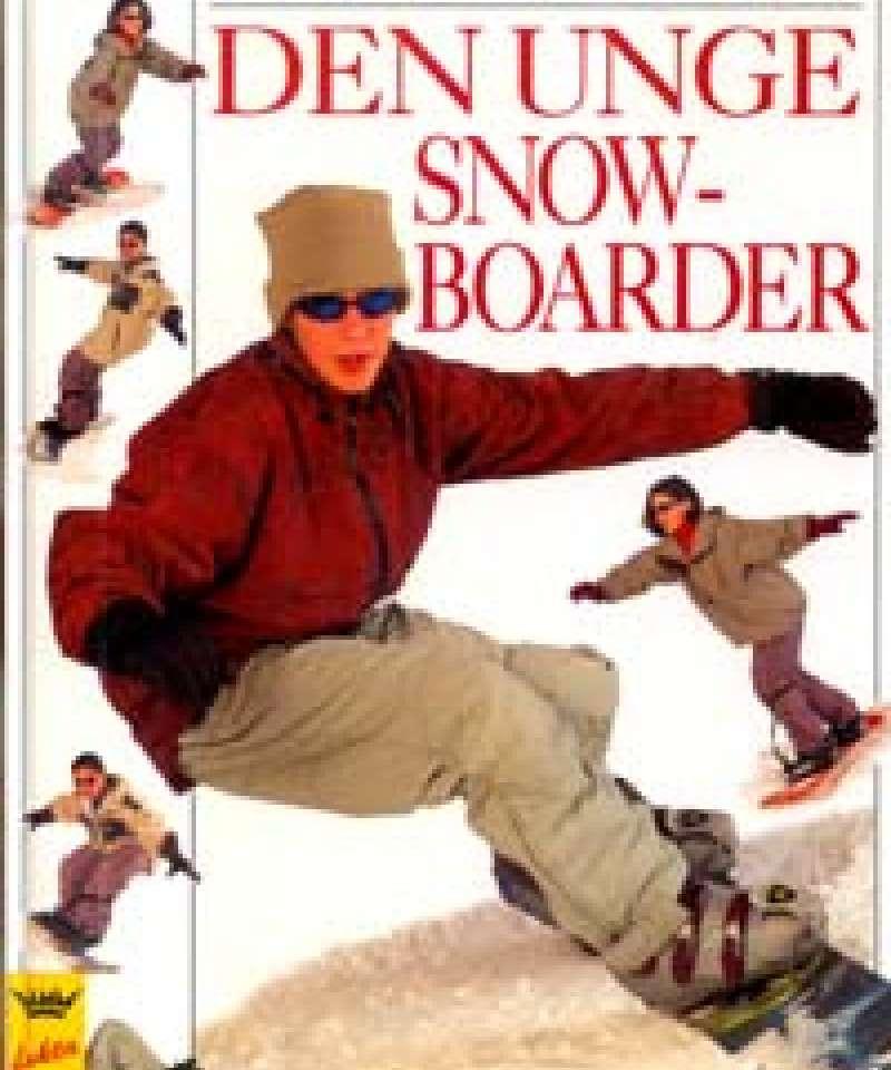 Den unge snowboarder
