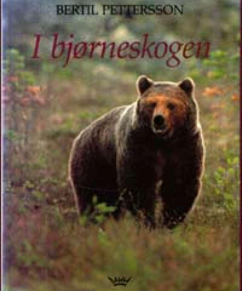 I bjørneskogen