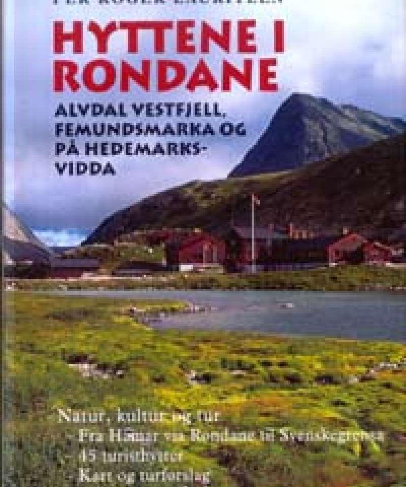 Hyttene i Rondane