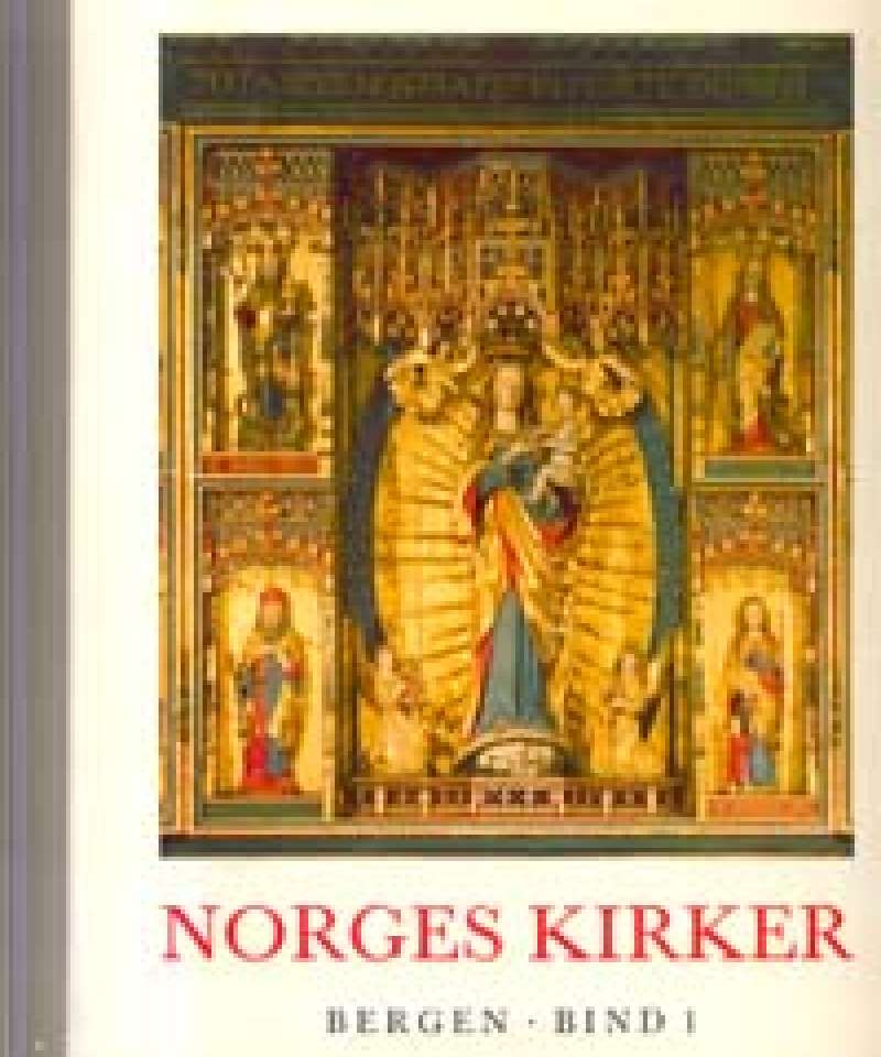 Norges kirker
