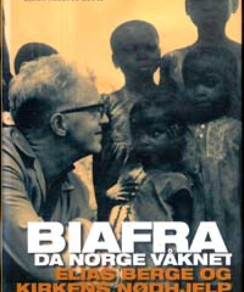 Biafra - Da Norge våknet