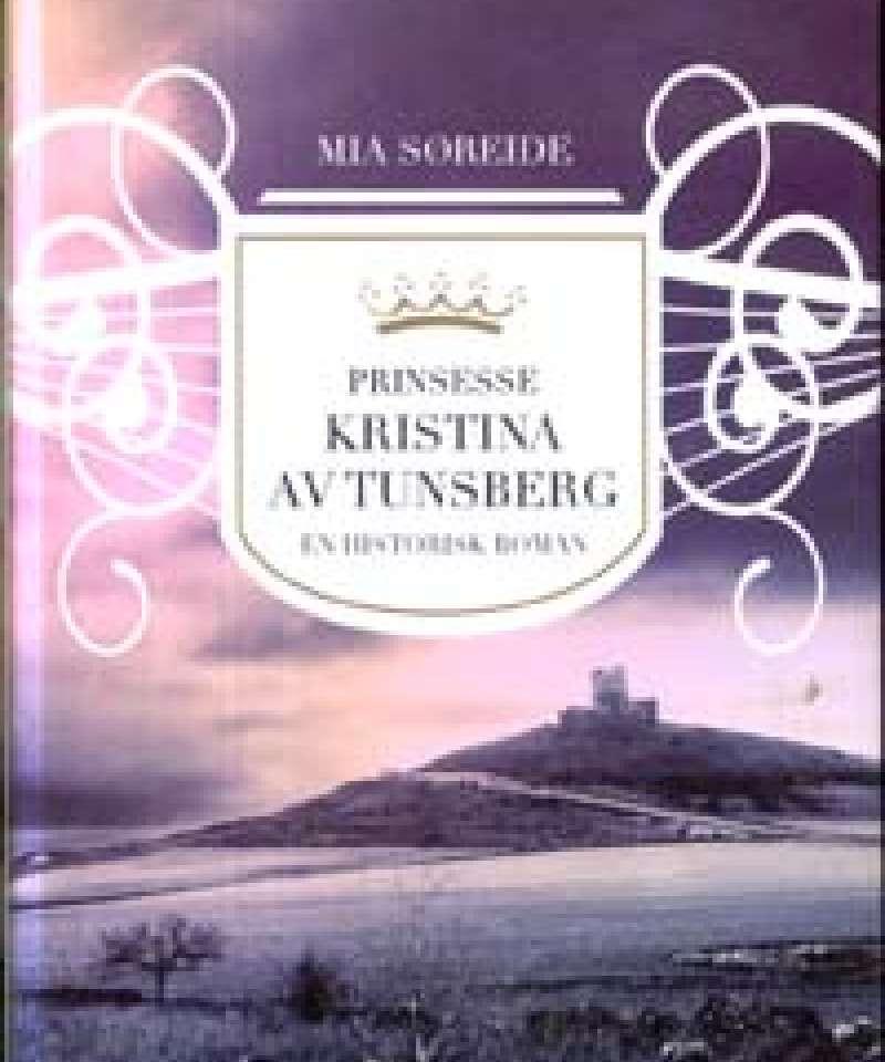 Prinsesse Kristina av Tunsberg