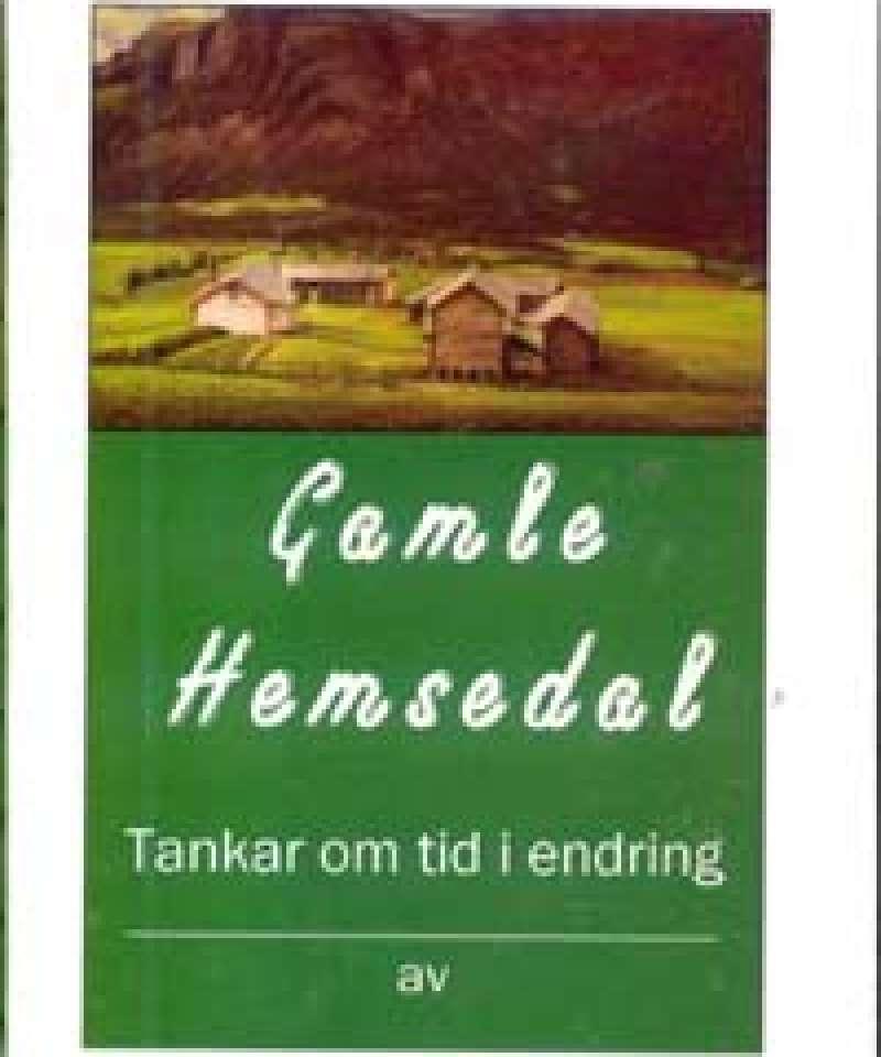 Gamle Hemsedal