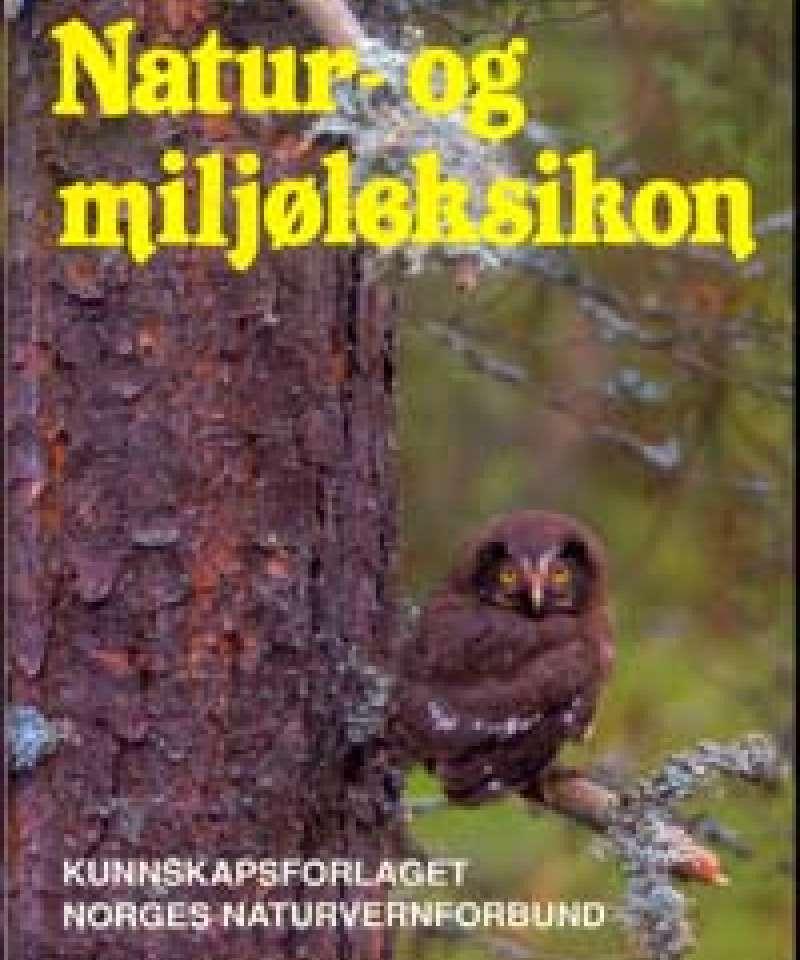 Natur- og miljøleksikon