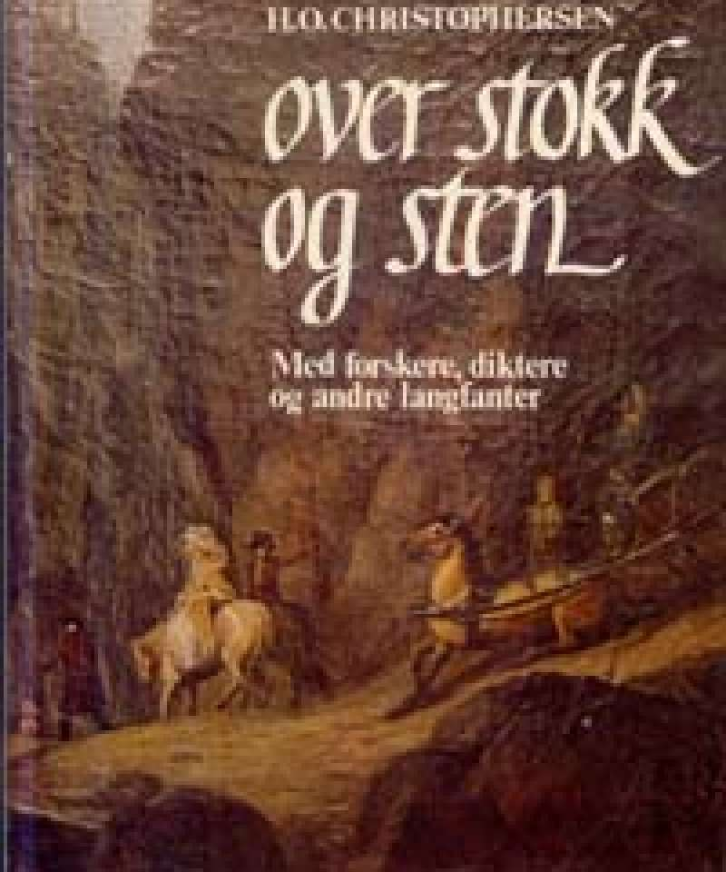 Over stokk og sten