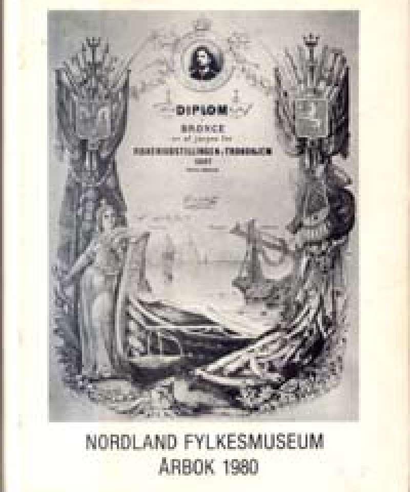 Nordland Fylkesmuseum Årbok 1980