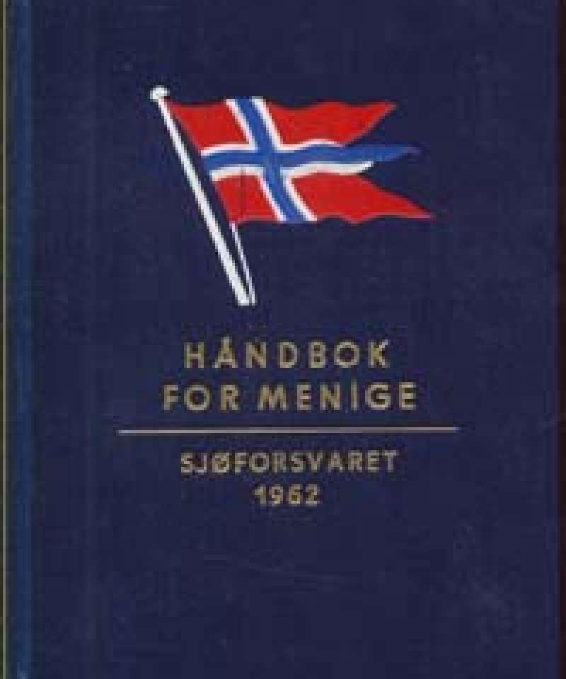 Håndbok for menige Sjøforsvaret