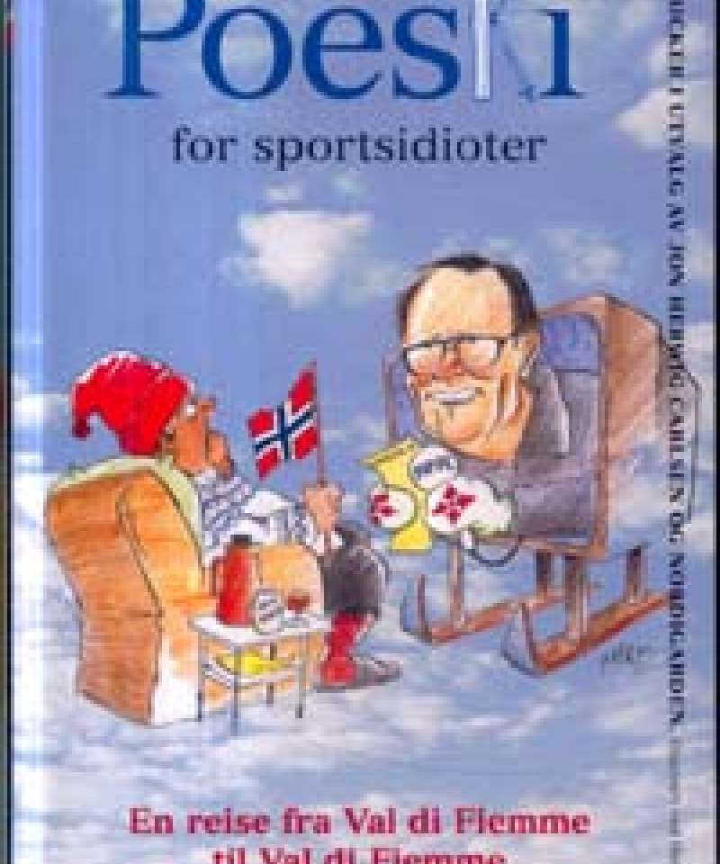 Poeski for sportsidioter