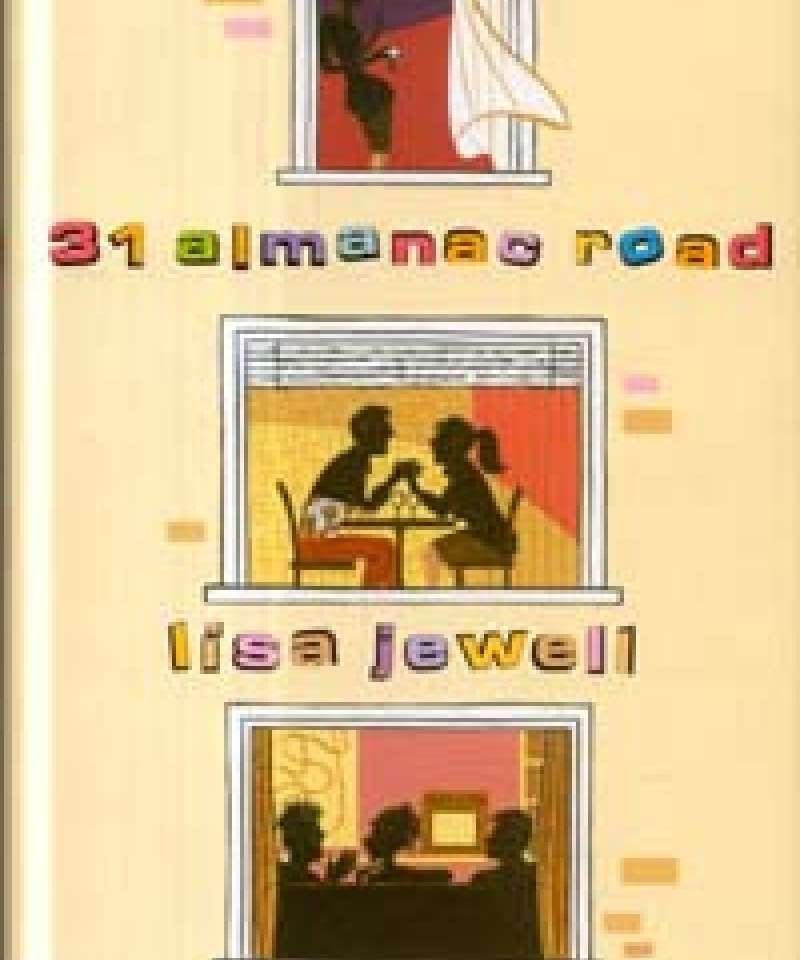 31 Almanac road
