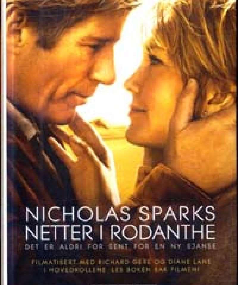 Netter i Rodanthe