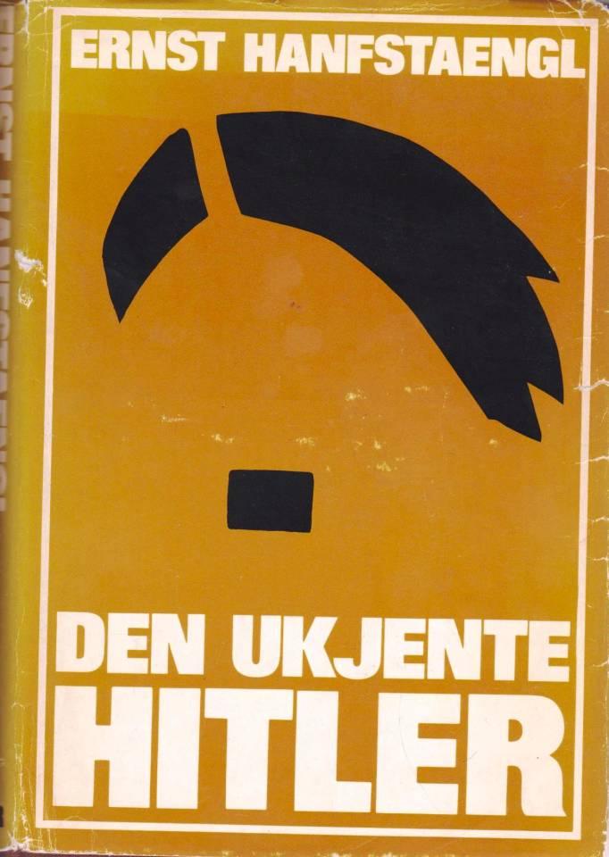 Den ukjente Hitler