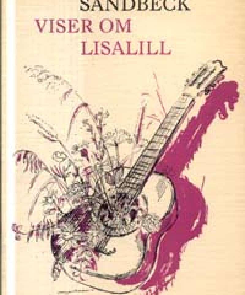Viser om Lisalill