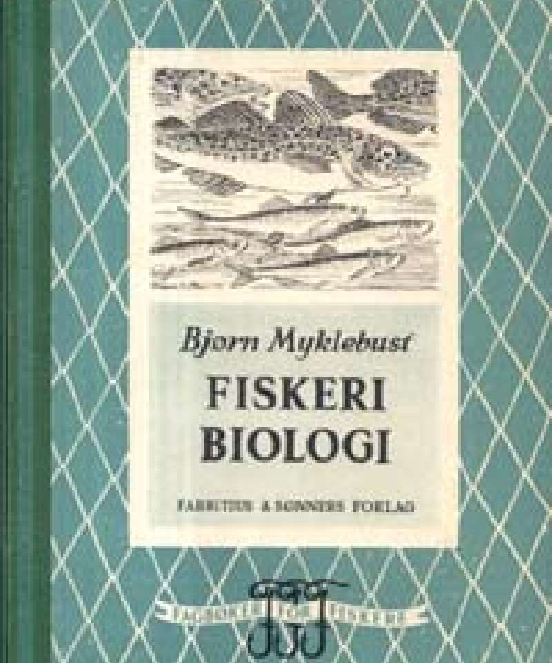 Fiskeri biologi