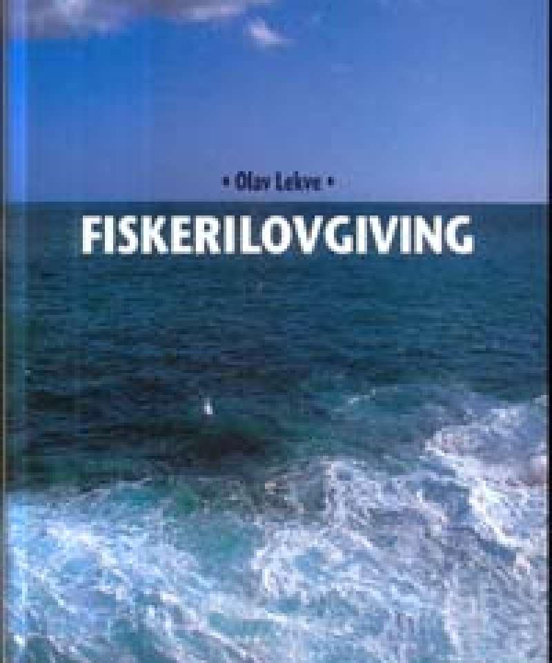 Fiskerilovgiving