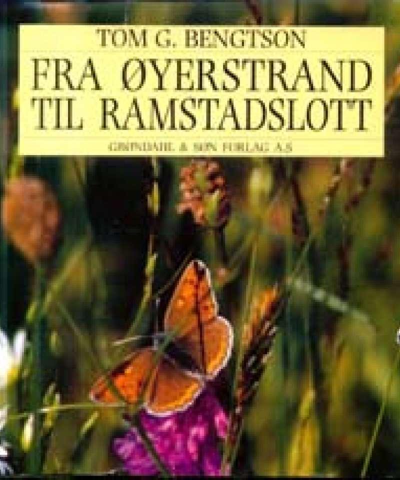 Fra Øyerstrand til Ramstadslott
