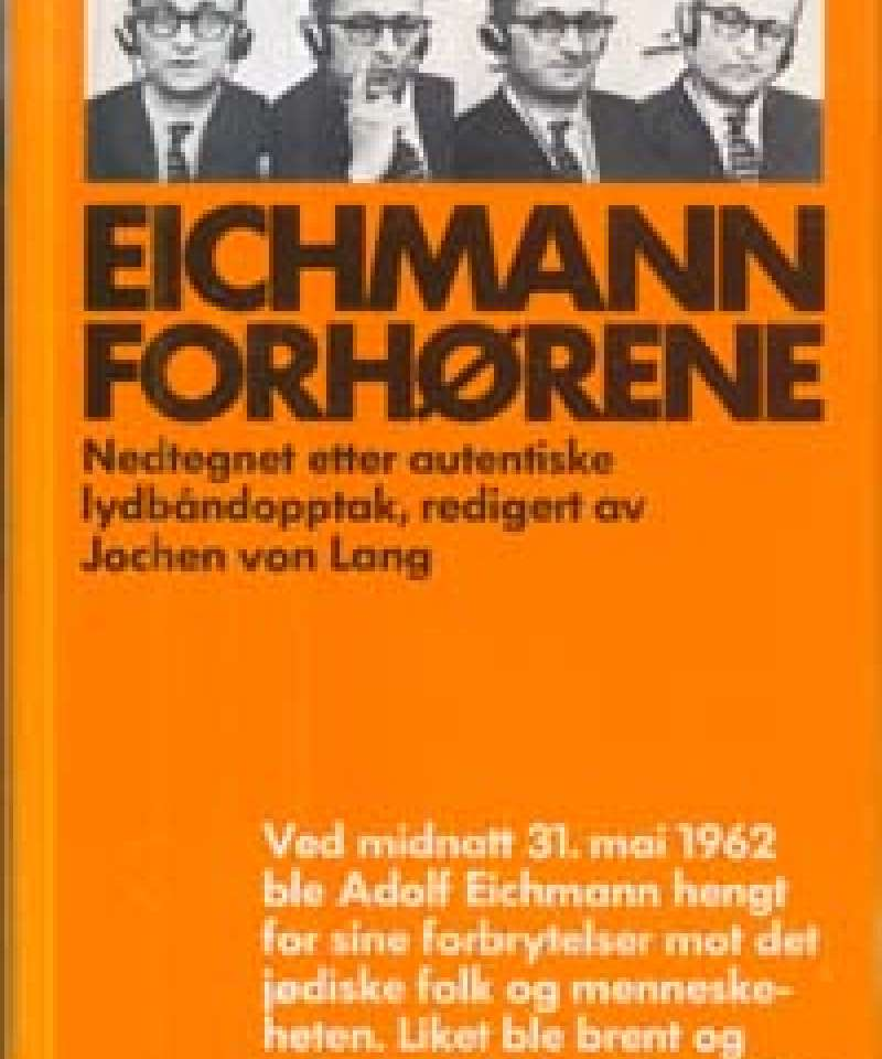 Eichmannforhørene