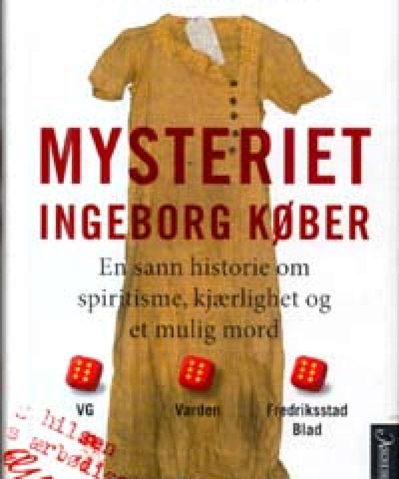 Mysteriet Ingeborg Køber