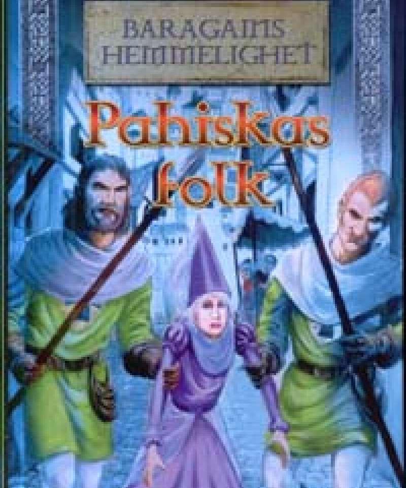 Parhiskas folk