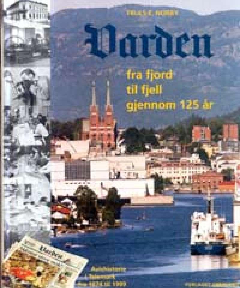 Varden fra fjord til fjell gjennom 125 år