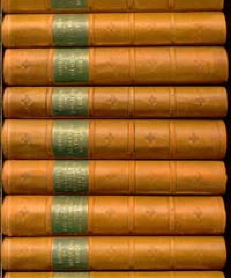 Samlede romaner
