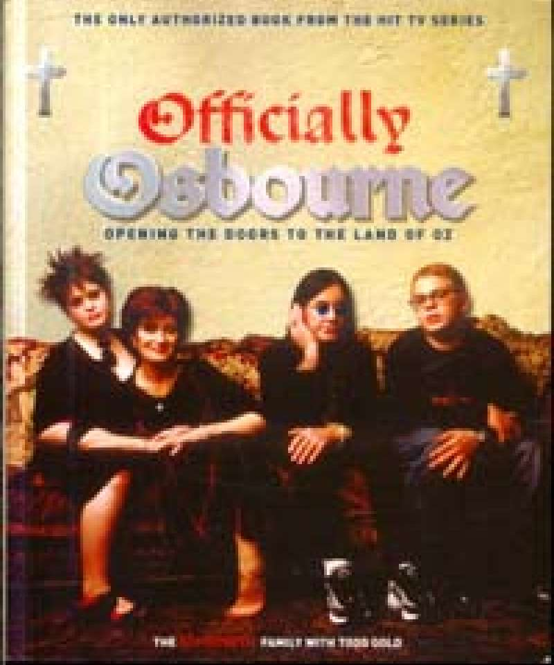 Officially Osbourne