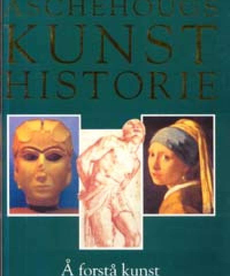 Aschehougs Kunsthistorie