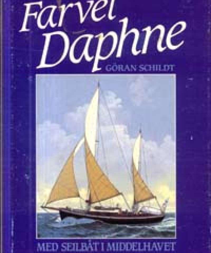 Farvel Daphne