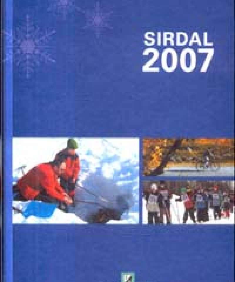 Sirdal 2007