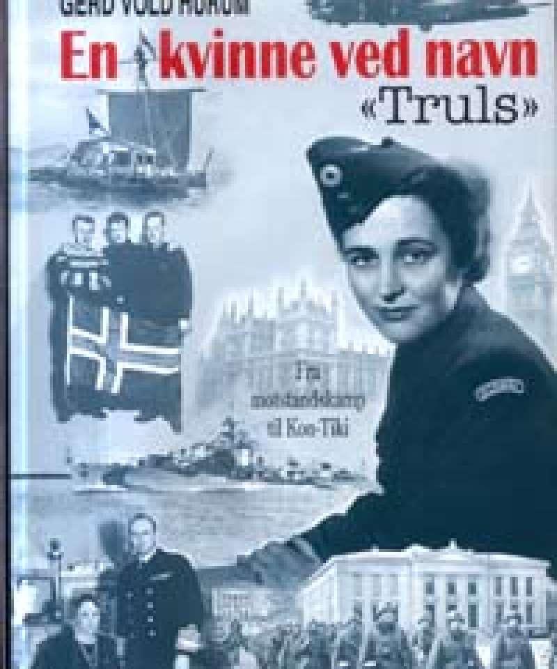 En kvinne ved navn 'Truls'