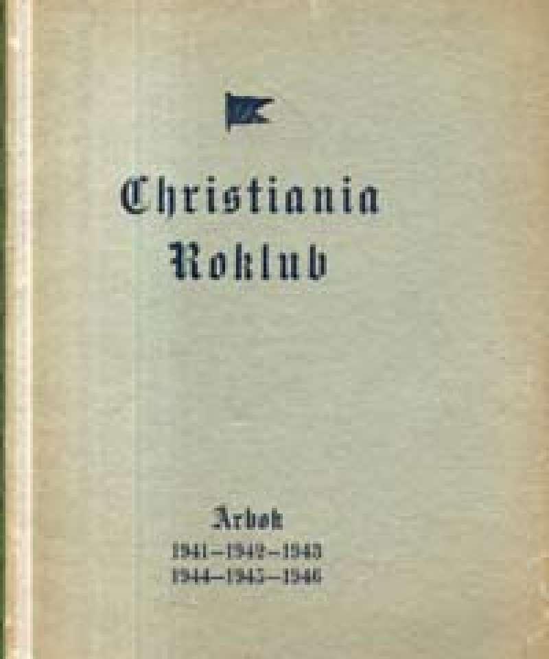 Christiania Roklub