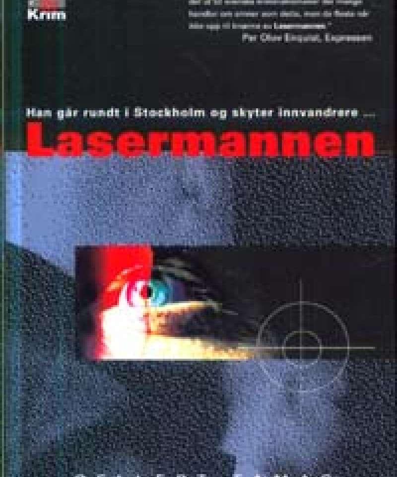 Lasermannen