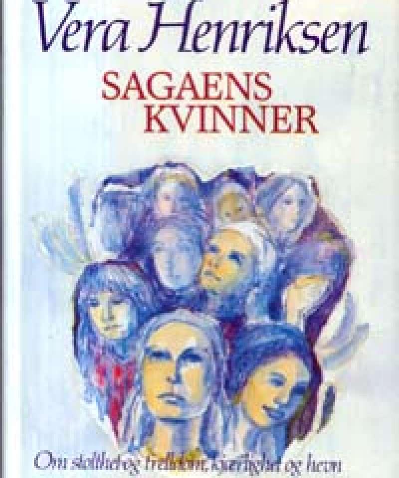 Sagaens kvinner