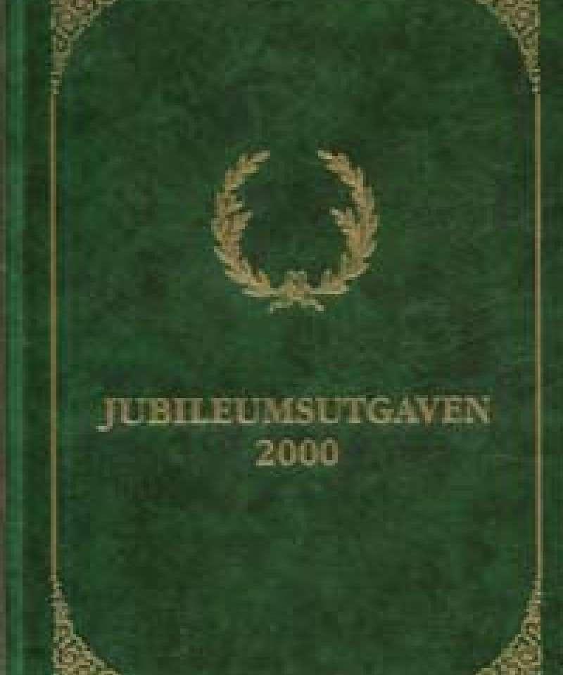 Nordisk Kriminalkrønike 2000
