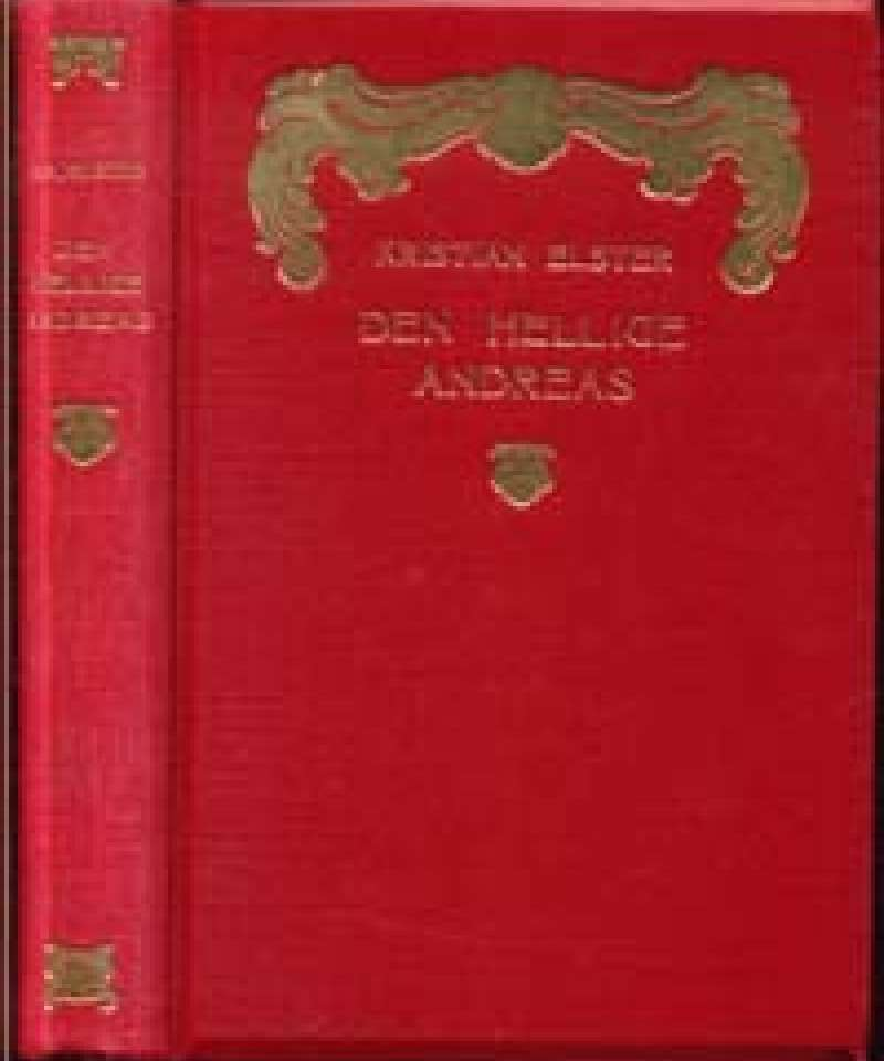 Den hellige Andreas