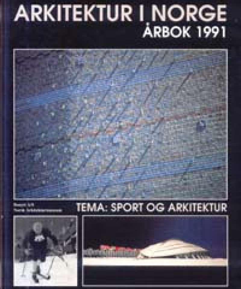 Arkitektur i Norge