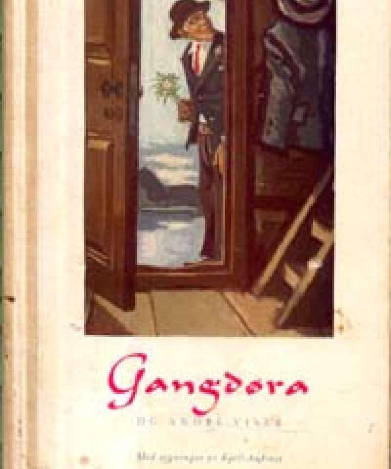 Gangdøra og andre viser