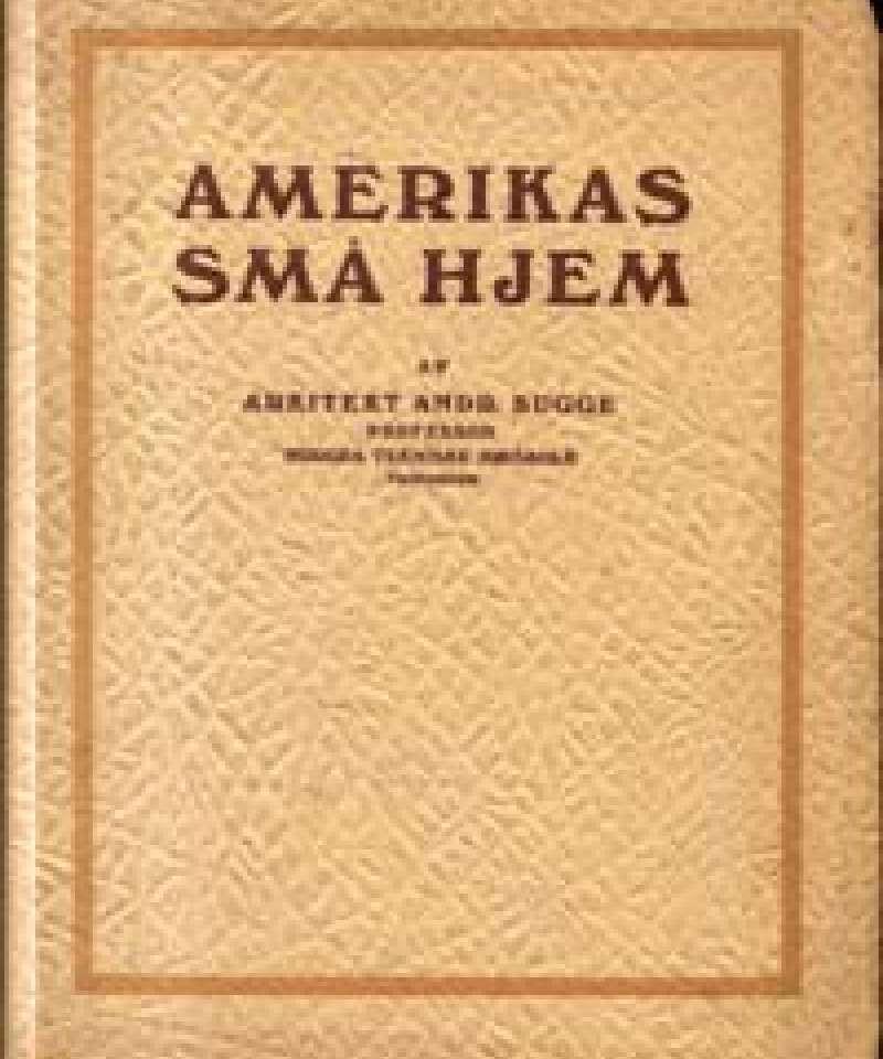 Amerikas små hjem